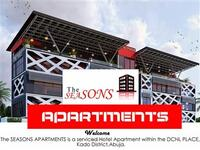 1 Bedroom Flat Apartment For sale at Abuja Phase 2, Abuja