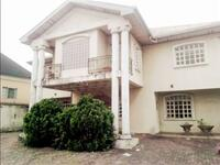 5 Bedroom Duplex For sale at Port Harcourt, Rivers