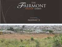Land For sale at Iju Ishaga, Lagos