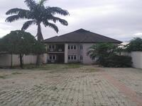 4 Bedroom House For sale at Ibadan, Oyo