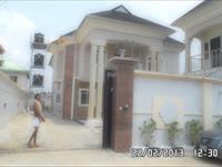 6 Bedroom Duplex at Akpor Rivers