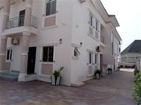 8 Bedroom Duplex For sale at Abuja Phase 4, Abuja