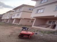 Bedroom Terrace For sale at Ikeja Gra, Lagos