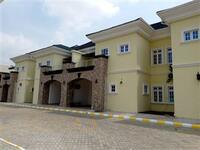 4 Bedroom Terrace For sale at Abuja Phase 2, Abuja