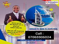 Land For sale at Isheri Olofin, Lagos