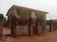 5 Bedroom Duplex For sale at Egor, Edo