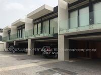 4 Bedroom Terrace For rent at Ikoyi, Lagos