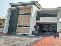 6 Bedroom Duplex For sale at VGC, Lagos