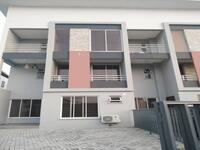 Bedroom Terrace For sale at Lekki, Lagos