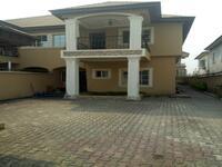 5 Bedroom Semi Detached For sale at Ajah, Lagos