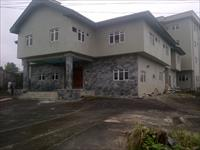 Highrise at Eket Akwa Ibom