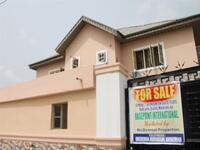 5 Bedroom Duplex For sale at Lekki, Lagos