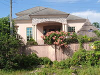 7 Bedroom Duplex For sale at Abraka, Delta