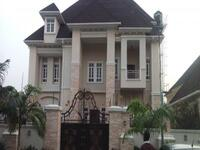 8 Bedroom House For sale at Maitama, Abuja