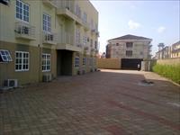 2 Bedroom Flat at Oniru Lagos