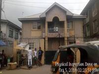 Warehouse For sale at Oshodi, Lagos