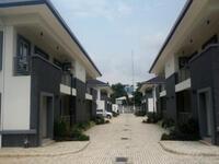 4 Bedroom Duplex For rent at VGC, Lagos