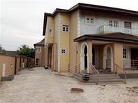 4 Bedroom Flat Apartment For rent at Oshodi, Lagos