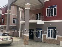 6 Bedroom Duplex For sale at Abuja Phase 1, Abuja