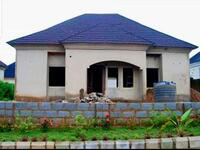 3 Bedroom Bungalow For sale at Gwarinpa, Abuja