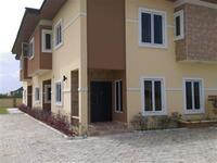 5 Bedroom Duplex For rent at Ajah, Lagos