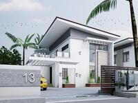 4 Bedroom Duplex For sale at Owerri, Imo