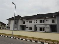 4 Bedroom House For rent at Lekki, Lagos