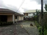 4 Bedroom Bungalow For sale at Port Harcourt, Rivers