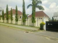 5 Bedroom Duplex For rent at Asokoro, Abuja
