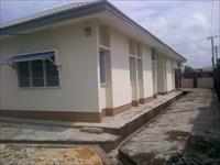 4 Bedroom Bungalow at Uyo Akwa Ibom