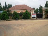 4 Bedroom Bungalow For sale at Apo, Abuja