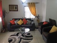 2 Bedroom Mini Flat Shortlet at Ibadan, Oyo