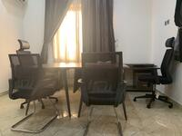 Office Space Shortlet at Jabi, Abuja