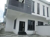 3 Bedroom Duplex For rent at Ajah, Lagos