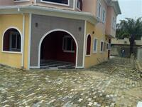 6 Bedroom House For rent at Ajah, Lagos