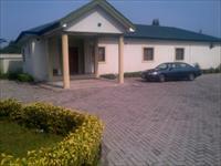 Warehouse at Ajah Lagos