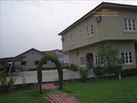 6 Bedroom Duplex at Ajah Lagos