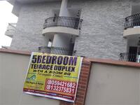 5 Bedroom Terrace For rent at Victoria Island, Lagos