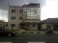 Office Space at Yaba Lagos