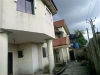 8 Bedroom Duplex For sale at Port Harcourt, Rivers