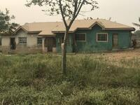6 Bedroom Bungalow For sale at Oluyole, Oyo