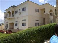 6 Bedroom Duplex at Asokoro Abuja