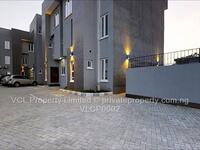 4 Bedroom Town House For sale at Ikoyi, Lagos