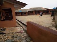Commercial Property For sale at Abeokuta, Ogun
