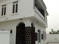 4 Bedroom Duplex For sale at Ajah, Lagos