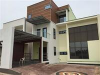 5 Bedroom Duplex For sale at Abuja Phase 1, Abuja