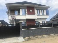 5 Bedroom Duplex For sale at Ajah, Lagos