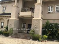 6 Bedroom Duplex For sale at Abuja Phase 3, Abuja