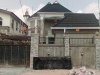 4 Bedroom Duplex For rent at Iyana Ipaja, Lagos