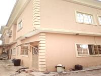 1 Bedroom Mini Flat For rent at Ajah, Lagos